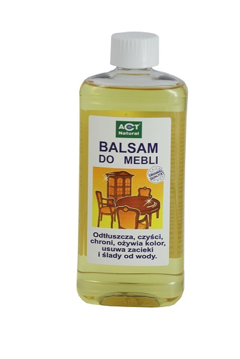 Balsam do mebli 500 ml